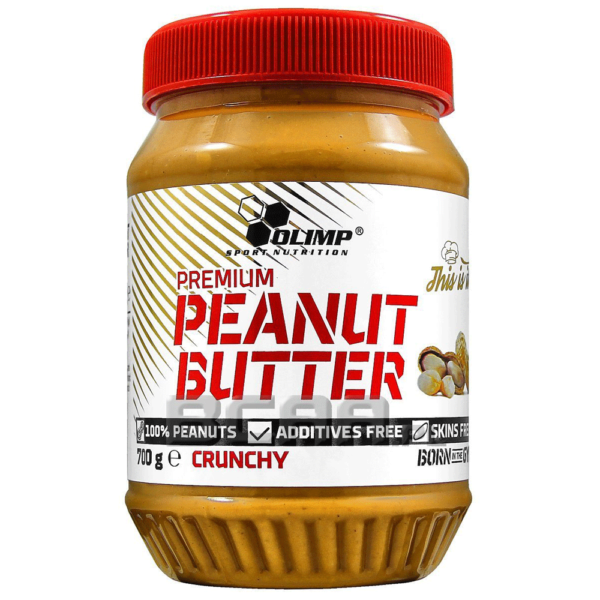 Peanut Butter OLIMP