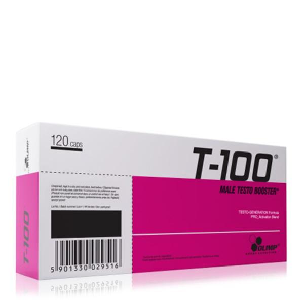 T100 Olimp Testo Booster