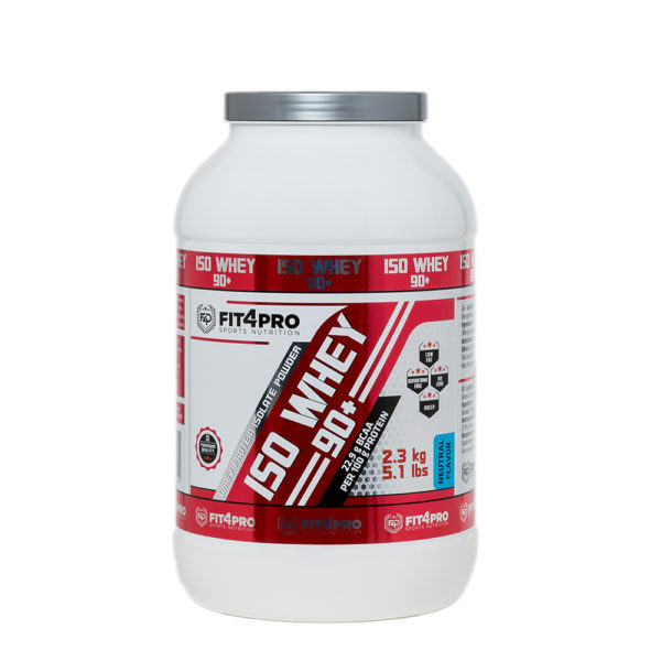 iso whey 90 2.3kg