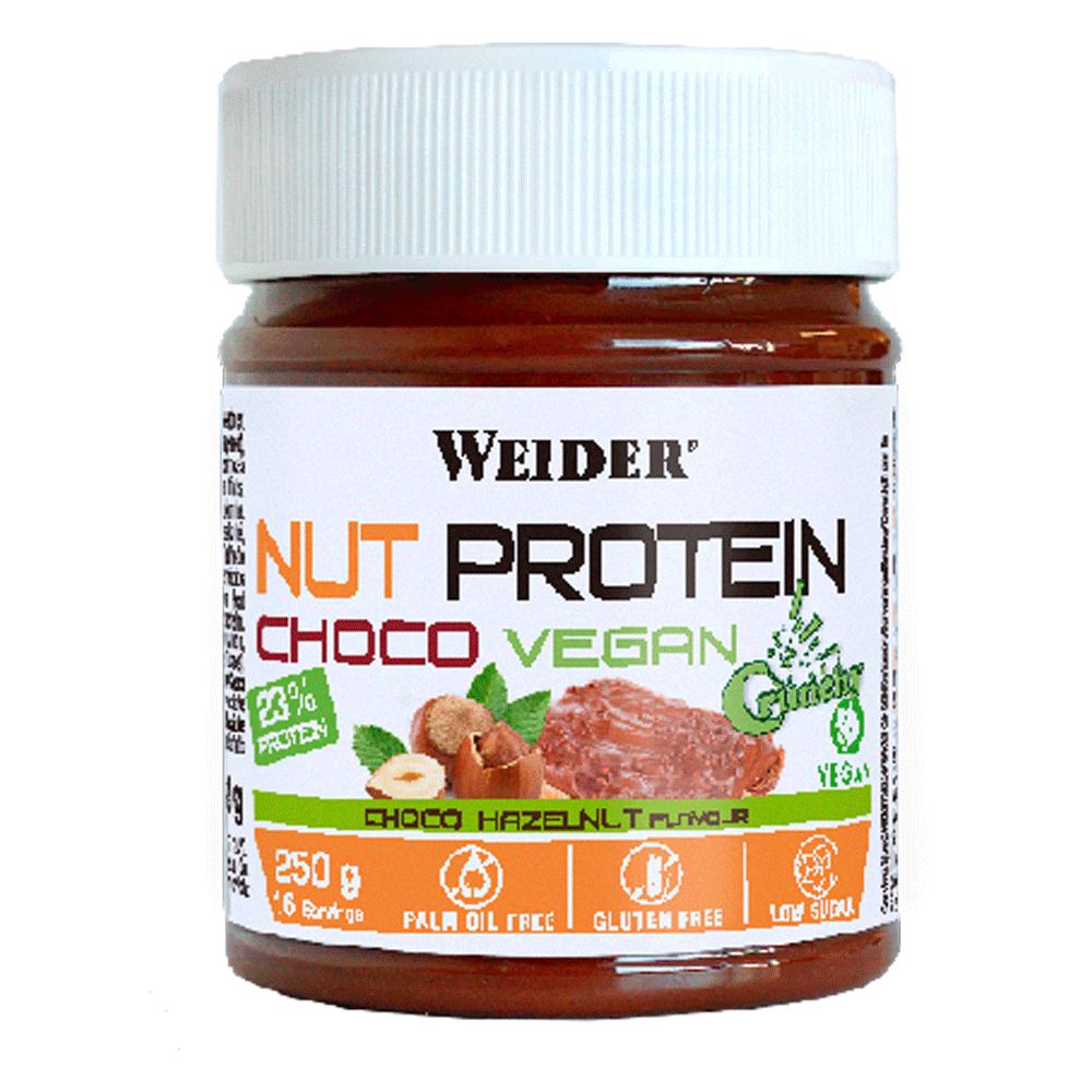 nut-protein-choco-vegan Nut Protein Choco Vegan