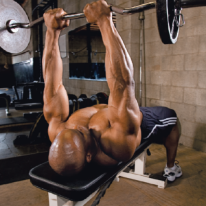ANTRENAMENTUL GH. Extensii pentru tricepsi