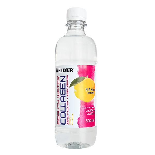 apa cu colagen Beauty