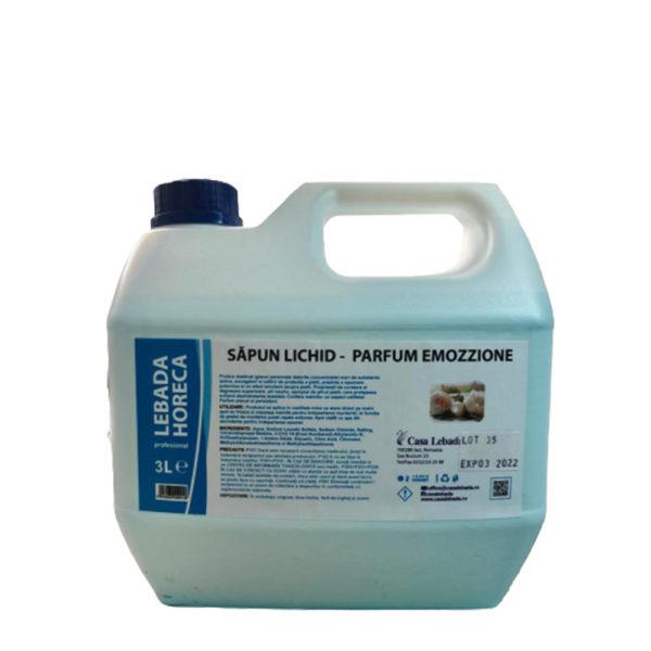 sapun lichid rezerva