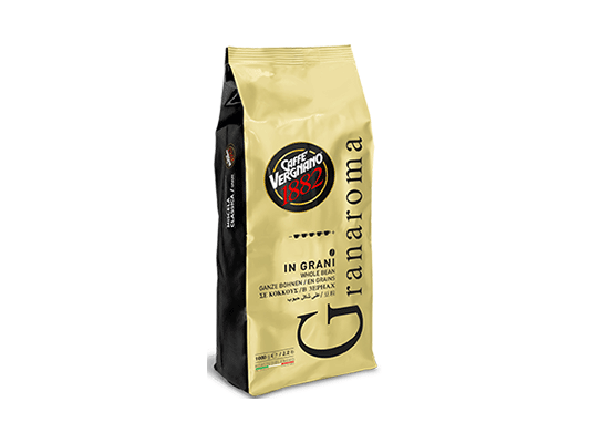 Cafea boabe Gran Aroma 1kg