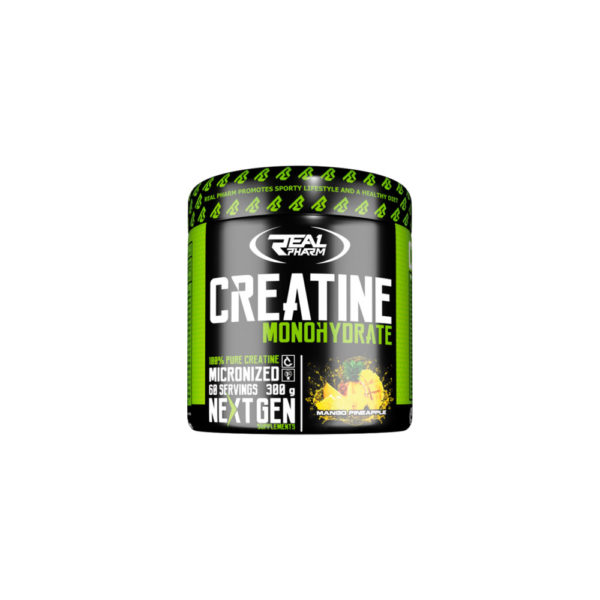 Creatina Real Pharm