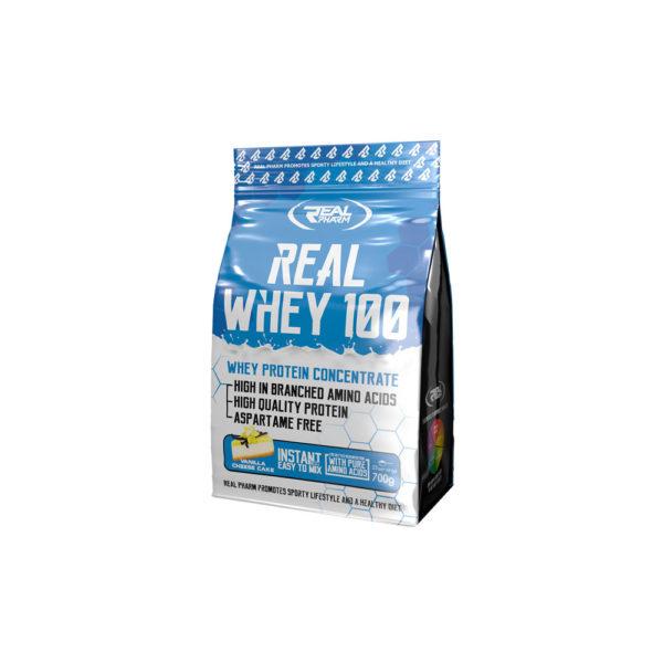Real Pharm Whey 100