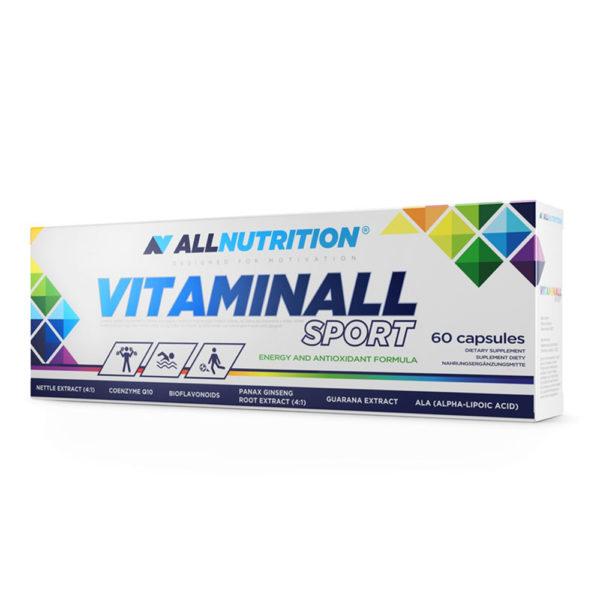 complex vitamine si minerale