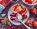 Budincă-de-chia-cu-căpșuni