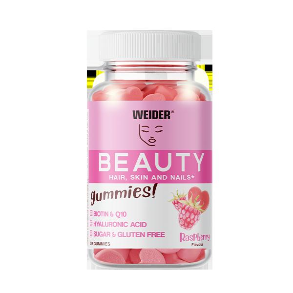 beauty gummies